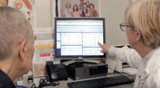 Digital health records help serve vulnerable populations.